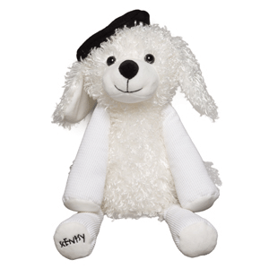 Scentsy Pari Poodle Scentsy Buddy