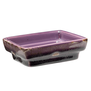 AMETHYST SCENTSY WARMER REPLACEMENT DISH ONLY