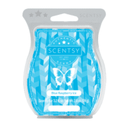 SCENTSY BLUE RASPBERRY ICE SCENTSY BAR