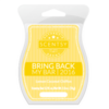 LEMON COCONUT CHIFFON BRING BACK MY SCENTSY BAR