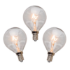 25 WATT SCENTSY LIGHT BULBS - 3 PACK | Shop Scentsy | Incandescent.Scentsy.us