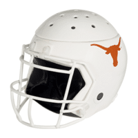 UNIVERSITY OF TEXAS LONGHORNS FOOTBALL HELMET SCENTSY WARMER ELEMENT