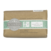 SCENTSY NO. 04 SHAMPOO, SHAVE & SHOWER BAR
