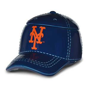 NEW YORK M BASEBALL CAP SCENTSY WARMER | NEW YORK M BASEBALL CAP SCENTSY WARMER | DISCONTINUED ON SALE