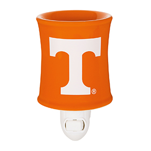 UNIVERSITY OF TENNESSEE SCENTSY MINI WARMER