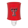 TEXAS TECH UNIVERSITY SCENTSY MINI WARMER