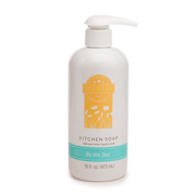 BY THE SEA SCENTSY KITCHEN DISH SOAP