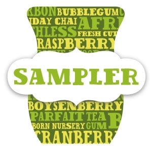 SCENTSY BRING BACK MY BAR SAMPLER