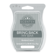 BUSINESS CASUAL BRING BACK MY SCENTSY BAR