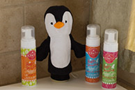 KIDS SCENTSY BATH SMOOTHIE
