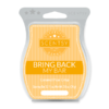 CARAMEL PEAR CRISP BRING BACK MY SCENTSY BAR
