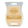 FROSTED GINGER COOKIE BRING BACK MY SCENTSY BAR