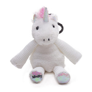 SCENTSY STELLA THE UNICORN BUDDY CLIP + ROCKIN' RUBY RAZZ
