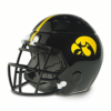 UNIVERSITY OF IOWA FOOTBALL HELMET WARMER ELEMENT