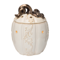 SCENTSY LUMINA WARMER RETURNS SEPTEMBER 2016