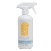 ODOR OUT SCENTSY FRESH LINEN SPRAY