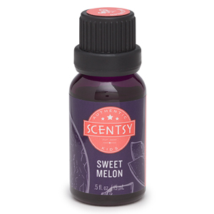 SWEET MELON 100% NATURAL OIL 15 ML