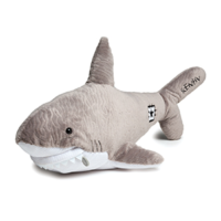 STEVIE THE SHARK SCENTSY BUDDY