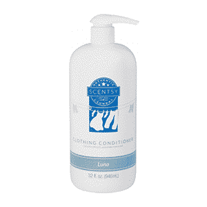 LUNA SCENTSY CLOTHING CONDITIONER