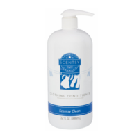 SCENTSY CLEAN CLOTHING CONDITIONER | SCENTSY CLEAN CLOTHING CONDITIONER | Shop Scentsy | Incandescent.Scentsy.us