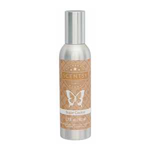SUGAR COOKIE SCENTSY ROOM SPRAY | Shop Scentsy | Incandescent.Scentsy.us