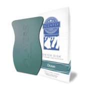 OCEAN SCENTSY DRYER DISKS