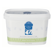 WHITE TEA & CACTUS SCENTSY WASHER WHIFFS TUB 48oz.