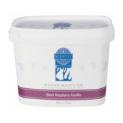 BLACK RASPBERRY VANILLA SCENTSY WASHER WHIFFS TUB 48oz.