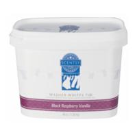 BLACK RASPBERRY VANILLA SCENTSY WASHER WHIFFS TUB 48oz. | BLACK RASPBERRY VANILLA SCENTSY WASHER WHIFFS TUB 48oz. | Shop Scentsy | Incandescent.Scentsy.us