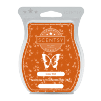 CIDER MILL SCENTSY BAR