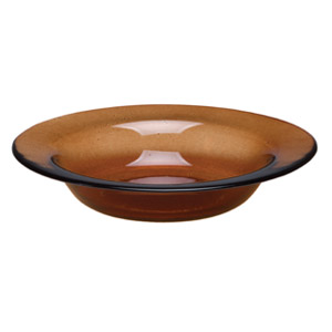 AUTUMN GLOW SCENTSY WARMER REPLACEMENT DISH ONLY