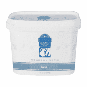 LUNA SCENTSY WASHER WHIFFS TUB 48oz.