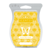 AUTUMN BLAZE MAPLE SCENTSY BAR