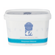 HONEYMOON HIDEAWAY SCENTSY WASHER WHIFFS TUB 48oz.