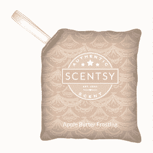 APPLE BUTTER FROSTING SCENTSY SCENT PAK NEW! | Shop Scentsy | Incandescent.Scentsy.us