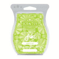 APPLE CRUSH KIDS SCENTSY BAR