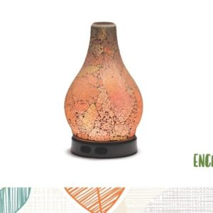 ENCHANT SCENTSY DIFFUSER SHADE ONLY