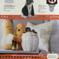 SCENTSY HARVEST HALLOWEEN 2016 BROCHURE | Scentsy Harvest Halloween Holidays Scentsy Warmer 2016 Preview | Scentsy® Online Store | Scentsy Warmers & Scents | Incandescent.Scentsy.us