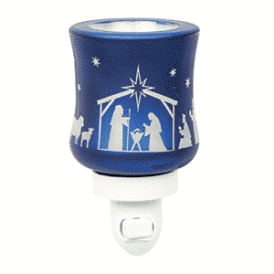 nativity-scentsy-nightlight-warmer