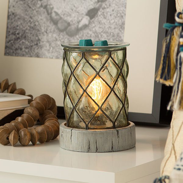 shop country light edison bulb scentsy warmer