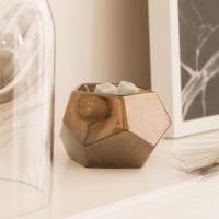 SCENTSY MIDNIGHT COPPER ELEMENT WARMER