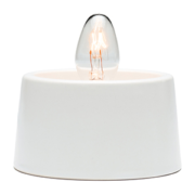 TABLETOP BASE FOR GLASS SCENTSY NIGHTLIGHTS