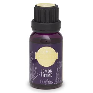 LEMON THYME 100% SCENTSY NATURAL OIL 15 ML