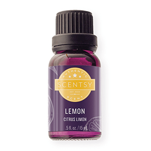 LEMON SCENTSY ESSENTIAL 15ML