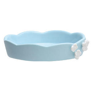 BABY'S BREATH SCENTSY WARMER REPLACEMENT DISH ONLY