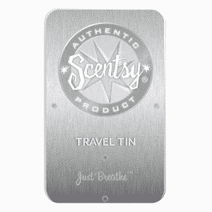 Just Breathe Scentsy Travel Tin | Shop Scentsy | Incandescent.Scentsy.us