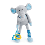 SCENTSY EDDY THE ELEPHANT SIDEKICK FOR BABIES