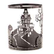 HAUNT SCENTSY WARMER WRAP ONLY