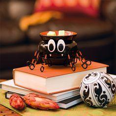 Itsy Bitsy Spider Halloween Scentsy Warmer Sale Scentsy Buy