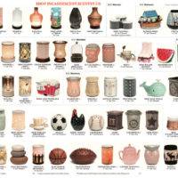 SCENTSY QUICK PRODUCT GUIDE FALL WINTER 2016 | NEW SCENTSY FRAGRANCES FOR FALL WINTER 2016 | Scentsy® Online Store | Scentsy Warmers & Scents | Incandescent.Scentsy.us